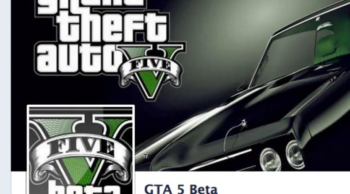 GTA V beta code farce becomes rampant