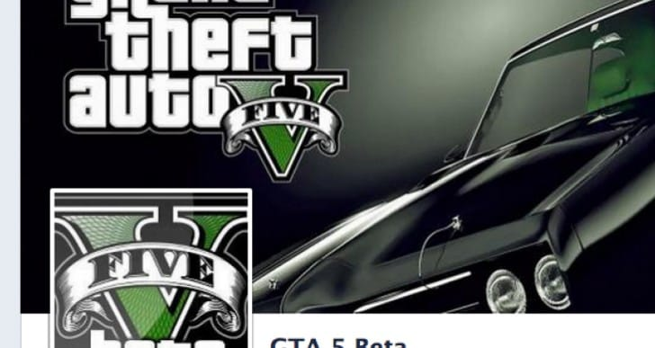 GTA V beta code farce becomes rampant