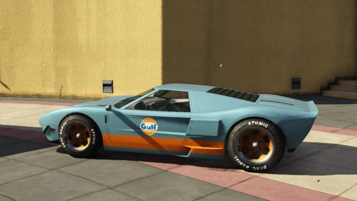 Cars in GTA V flaunted online – Product Reviews Net