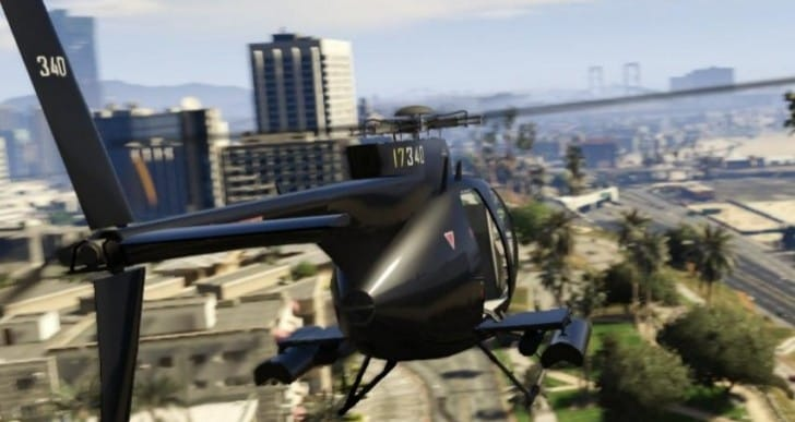 GTA V cheats list on PS3, Xbox 360 make life easy