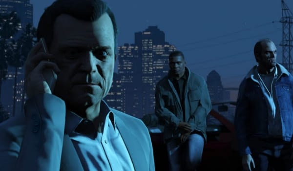GTA V delay reasoning explained by developer