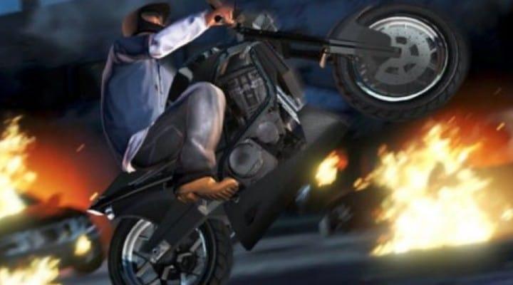 GTA V Xbox 360 disc differences vs PS3