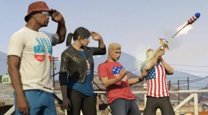 GTA V DLC date teased by Rockstar