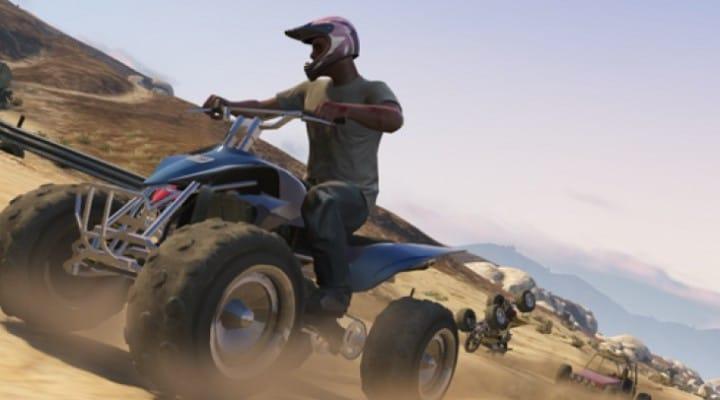 GTA V DLC ideas after Beach Bum pack