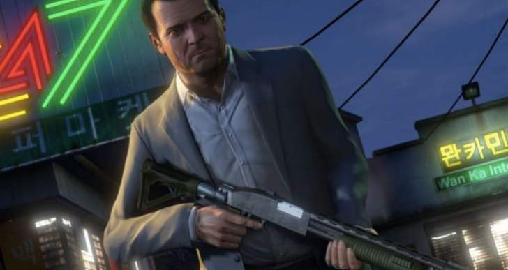 New GTA V update in 2015 with Assassin DLC rumor