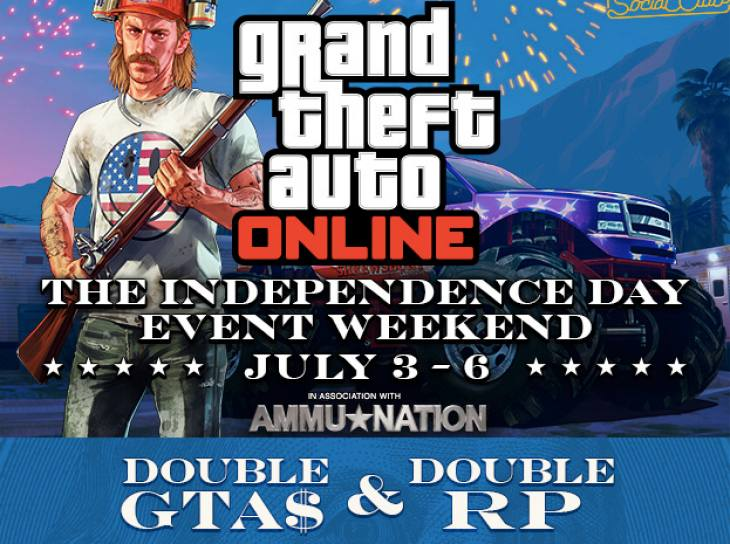 gta-v-double-RP-independence-day