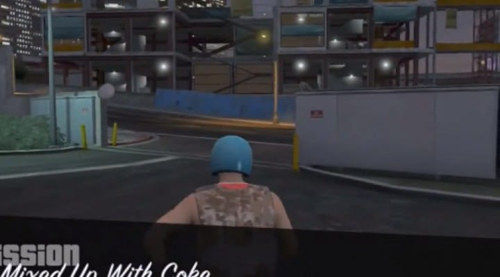 GTA V easy money that won't get patched up