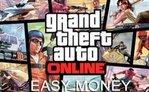 GTA V online patch ends easy money