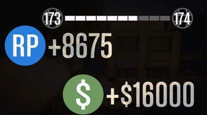 GTA V Online easy money before 1.17