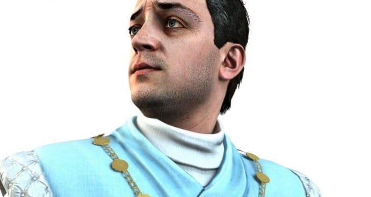 GTA V hype continues, reveals new Epsilon character