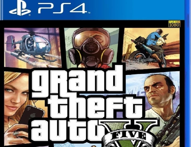 GTA V reason for PS4, Xbox One procrastination?
