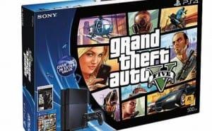PS4 Cyber Monday bundle at GameStop Vs Walmart
