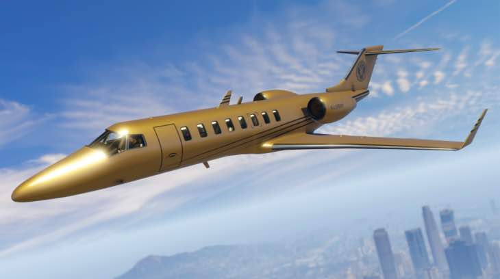 gta-v-gold-buckingham-plane