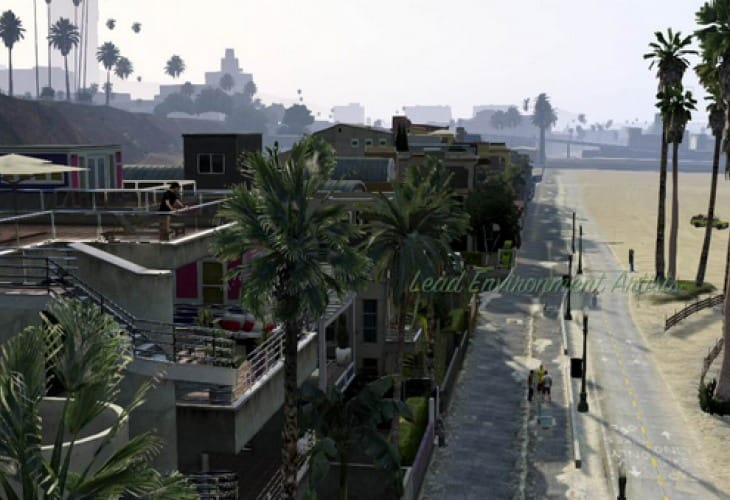 GTA V PS3 Vs Xbox 360 graphics are negligible