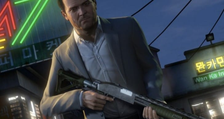 GTA V Heists demand increases pressure on Rockstar