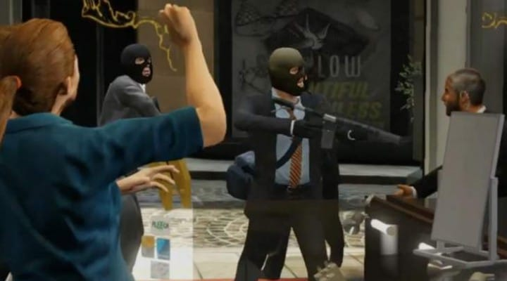 GTA V Heists misery, one year later