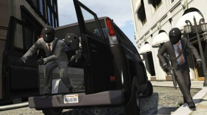 GTA V Heists timed-exclusive fears