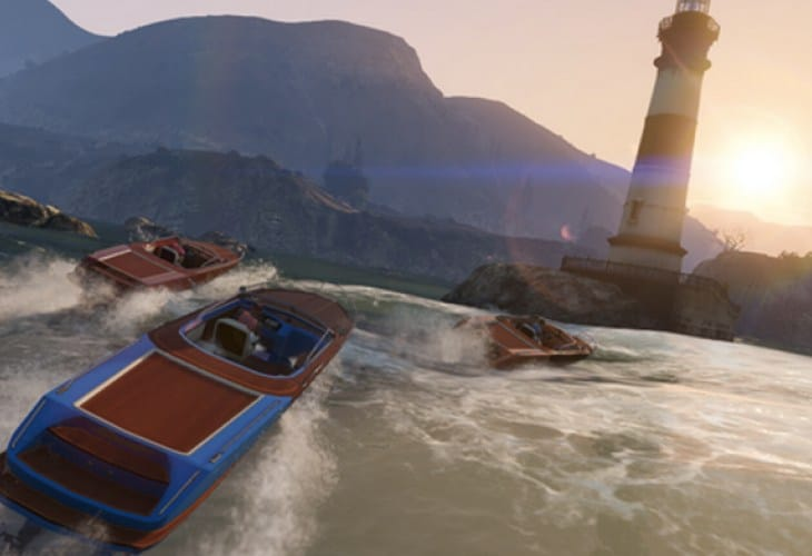 GTA V Story DLC could put Heists on backburner