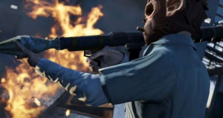 GTA V Heists to release online within 2 weeks
