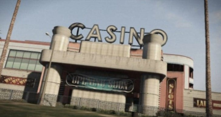 GTA V Heists Vs Casino gambling debated