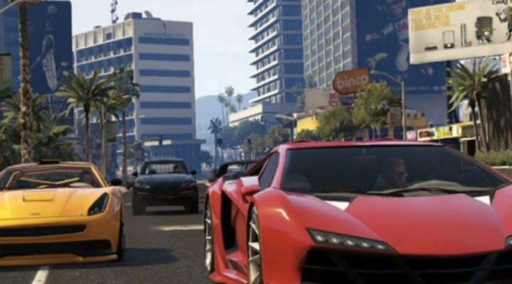 GTA Online High Life update, more than one property