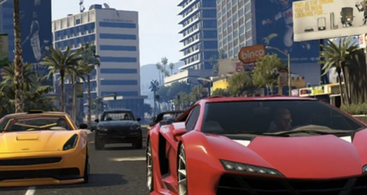 GTA High Life DLC update reaffirmed