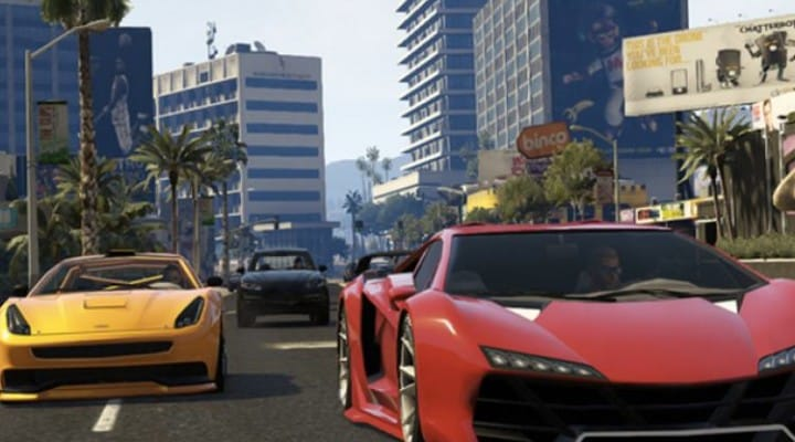 GTA V High Life update car preview
