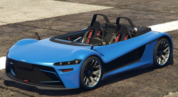 Gta V Hijak Ruston Car Release Time This Week Product