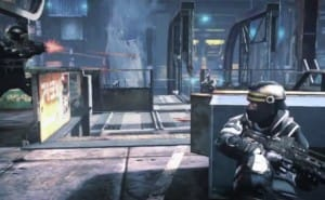 GTA V anticipation causes Killzone Mercenary change