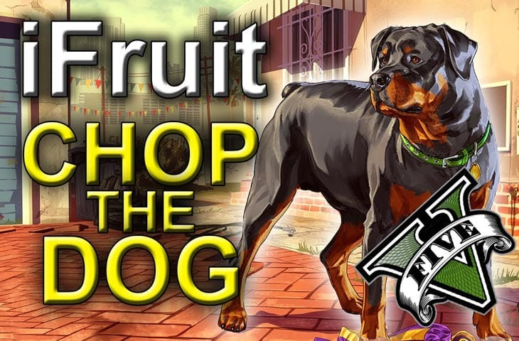GTA V iFruit app rallies Android desperation