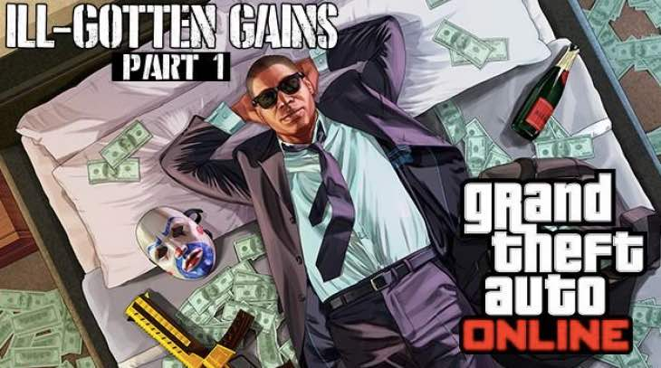 gta-v-ill-gotten-gains-dlc-release-time