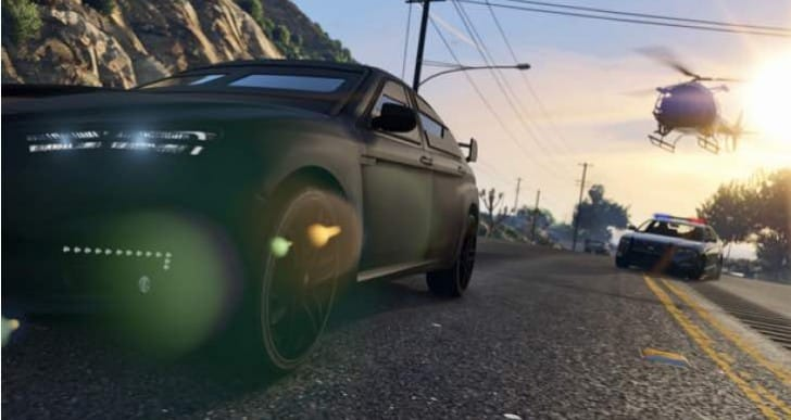 GTA V armored Karin Kuruma for Heists