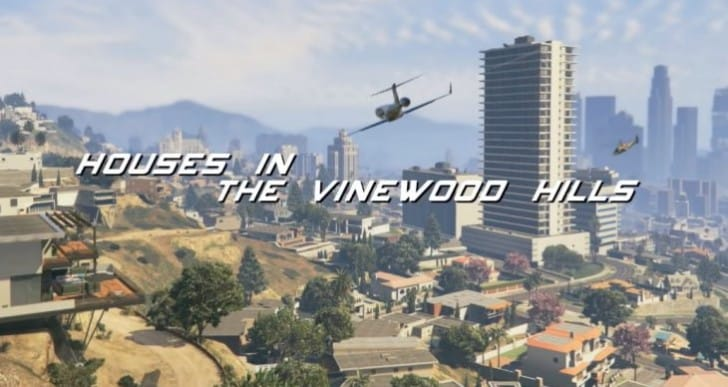 GTA 5 Online Mansion prices for Executive DLC