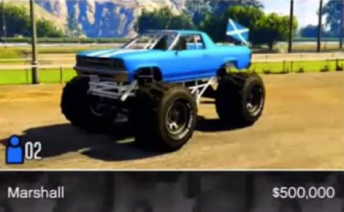 gta-v-marshall-monster-truck-ps4