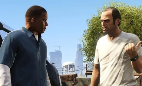 What mods do you want to see for GTA V on PC?