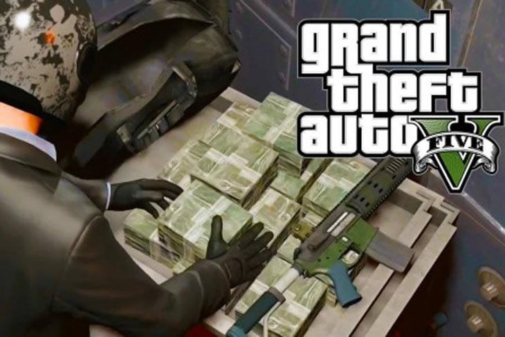 Fixes Vs DLC for next GTA V update in April 2015