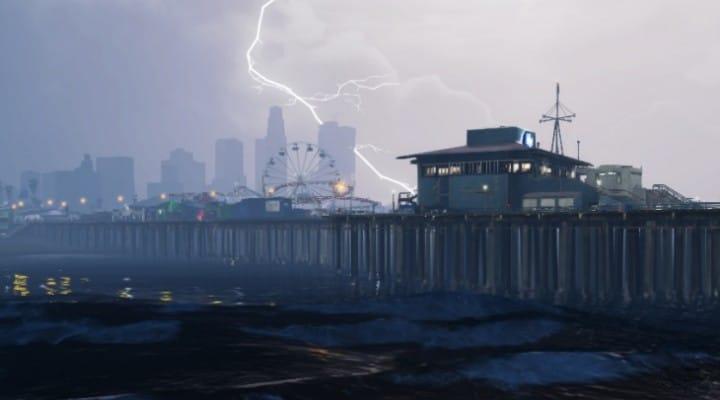 GTA V new eye candy before E3 2013 reveal