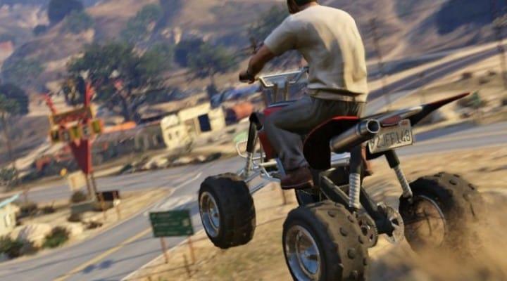 GTA V transition into Xbox 720, PS4 fears