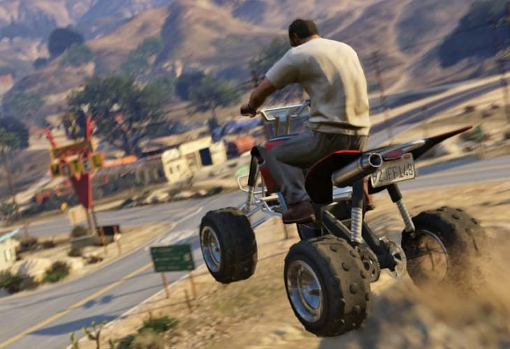 GTA V transition into Xbox 720, PS4 fears