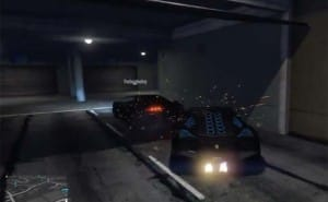 GTA V 1.04 update for PS4, XB1 glitches