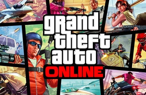GTA V Online surprise shock with player count