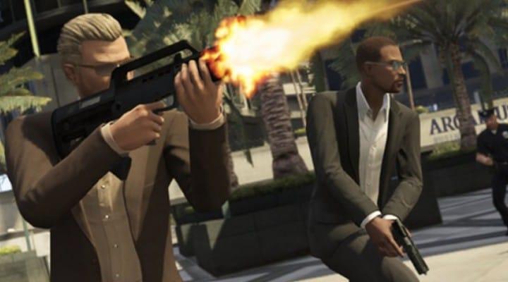 GTA V Online Capture Creator for jobs