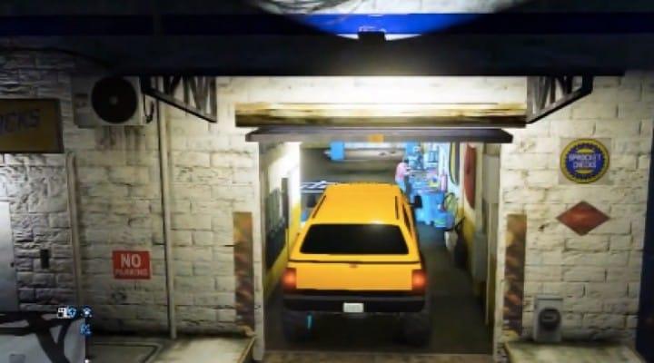 GTA V 1.06 online car glitch offers $15m an hour