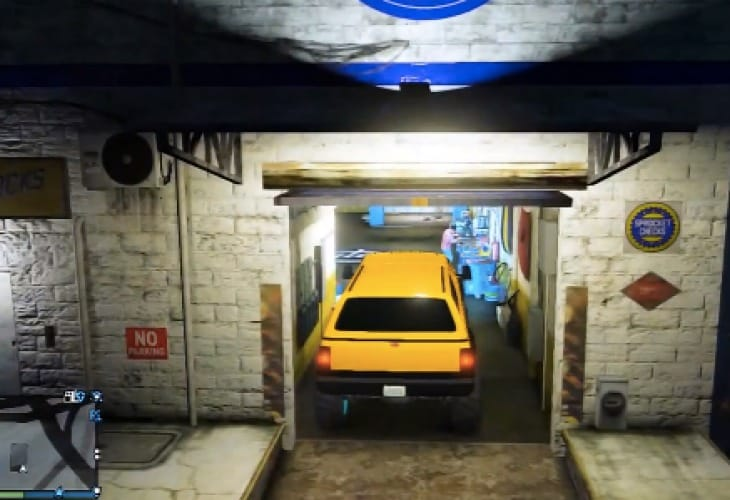 GTA V 1.06 online car glitch offers $15m an hour