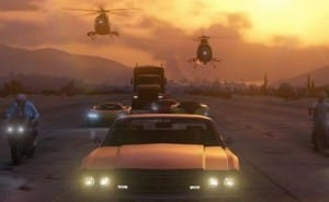 GTA V Online Jobs lowers Heists demand
