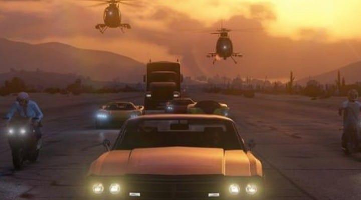 GTA V Online Jobs lowers Heists demand
