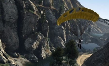 GTA Online is going to be something special