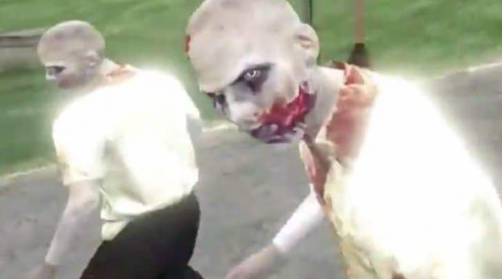 GTA Online Zombies mode adds to Rockstar pressure