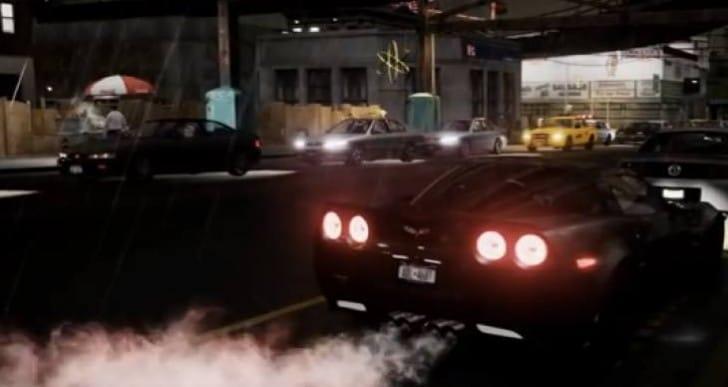 GTA V PS4 graphics nice, but PC limitless