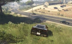 GTA V PC on max settings will make you drool